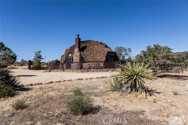 61740 Rancho Road Unit 235 Mountain Center, CA 92561 - MLS #: 218017714DA