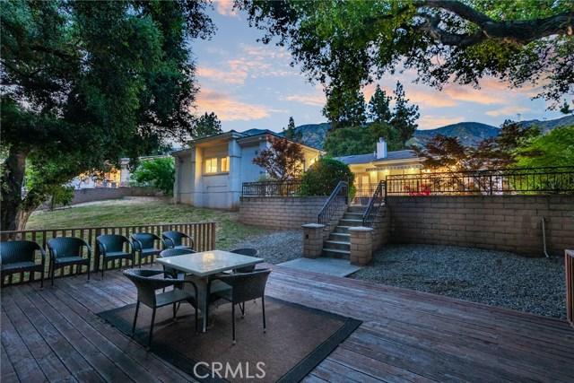 地址: 107 Spinks Canyon Road, Bradbury, CA 91008