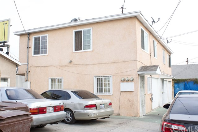 Single Family for Sale at 2308 Compton Boulevard E Compton, California 90221 United States