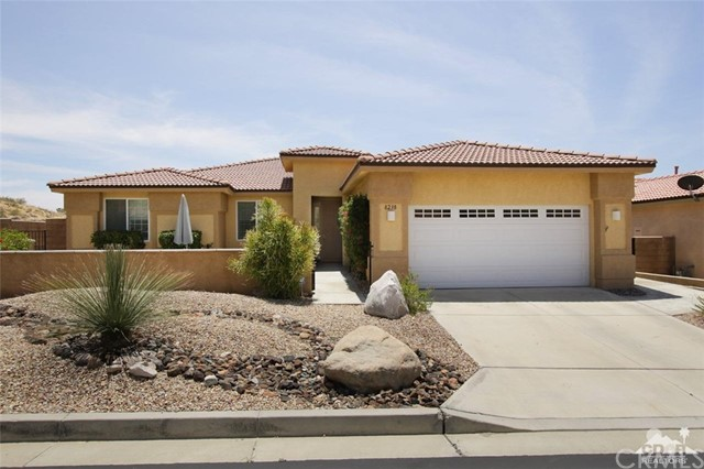 8238 SUMMIT PASS Desert Hot Springs, CA 92240 is listed for sale as MLS Listing 217016198DA
