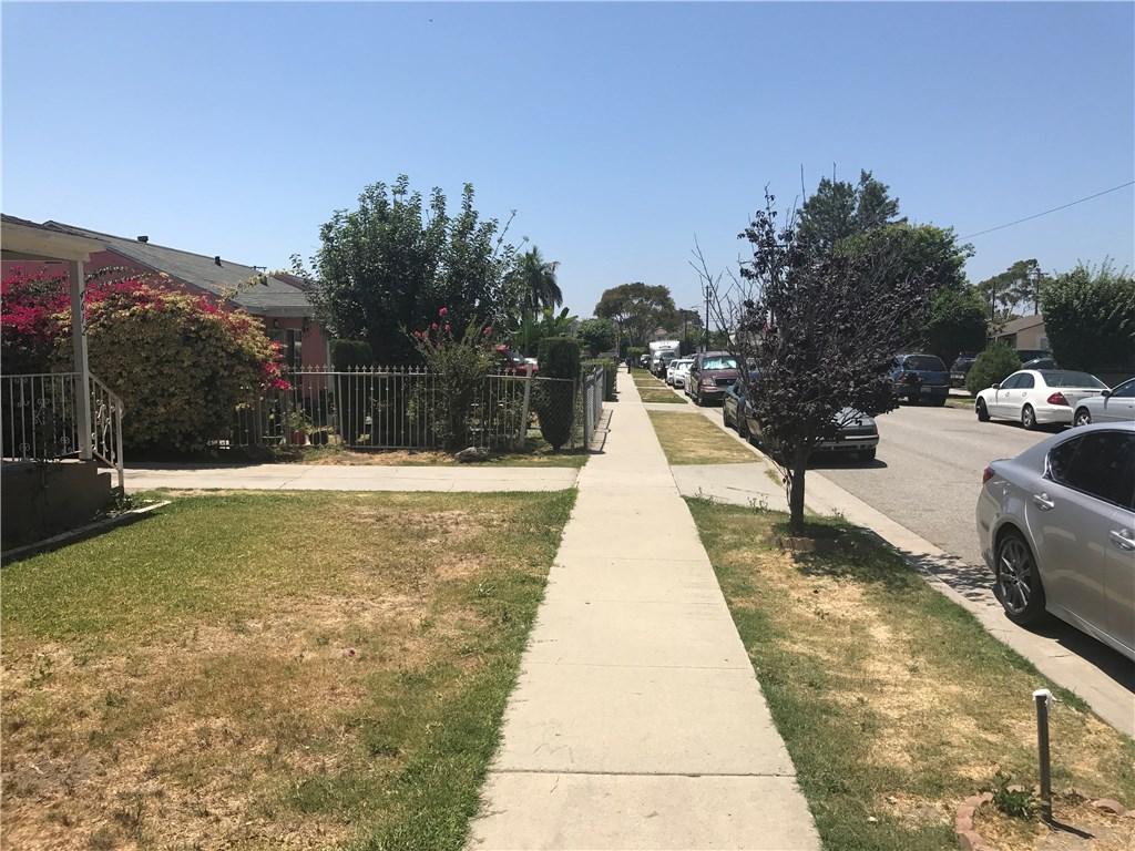 4612 Arlington Avenue Lynwood, CA 90262 - MLS #: PW17163137