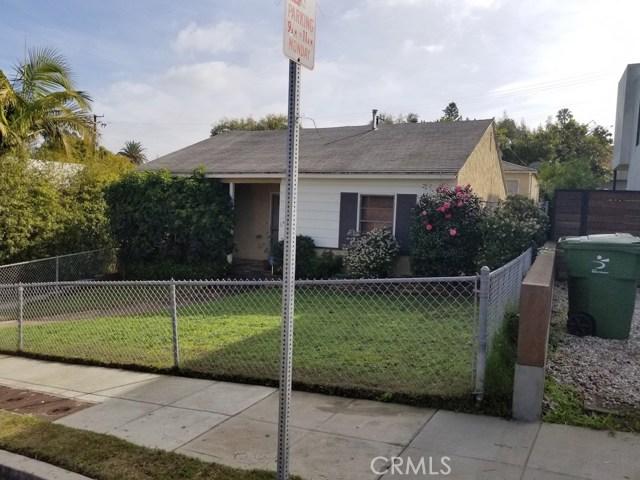 648 Hill St, Santa Monica, CA 90405 Photo
