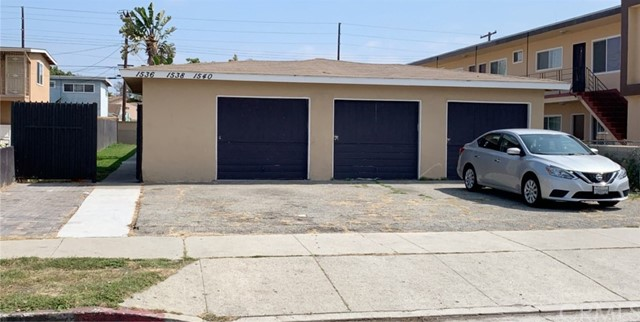 1536 207th, Torrance, California 90501, ,Residential Income,For Sale,207th,OC19131449