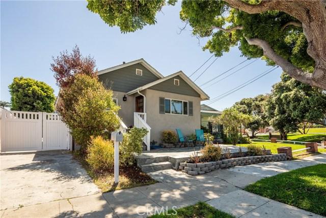 733 Sapphire Redondo Beach CA 90277