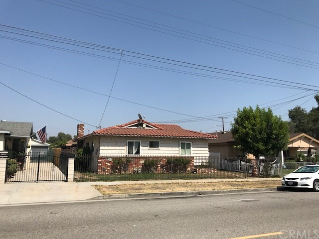 , CA  is listed for sale as MLS Listing DW17165697