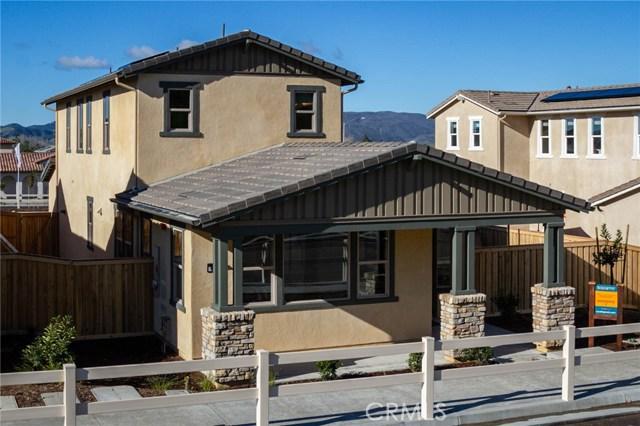4073  Righetti Ranch Road, San Luis Obispo, California