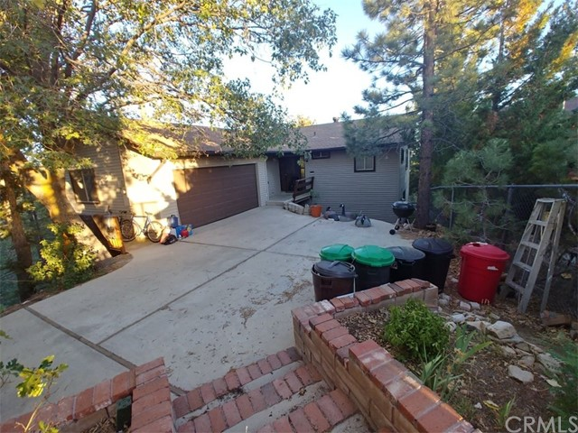 1287 Piney Ridge Place Fawnskin, CA 92333 - MLS #: IV18153951