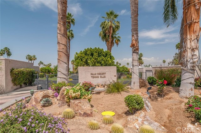 48460 Racquet Lane, Palm Desert, CA, 92260