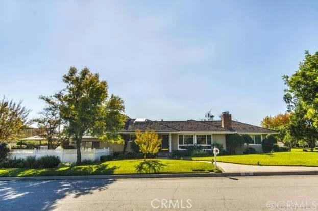 940 Panorama Drive, Arcadia, CA, 91007