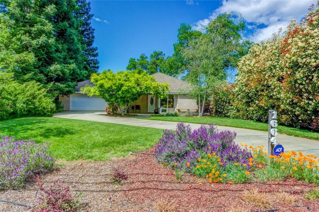 1664 Vallombrosa Avenue, Chico CA 95926