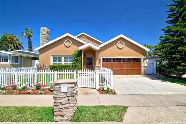 Single Family Home for Sale at 274 Knox Costa Mesa, California 92627 United States