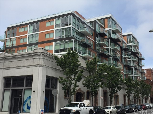 72 Townsend Street # 502 San Francisco, CA 94107 - MLS #: MC17207239