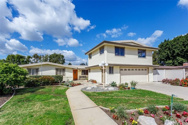 14221 Dall Lane Tustin, CA 92780 - MLS #: PW18043909