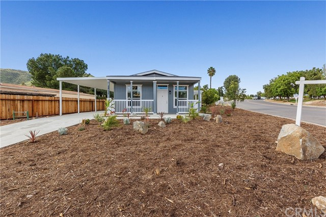 Single Family for Rent at 24128 Wheatfield Circle Wildomar, California 92595 United States