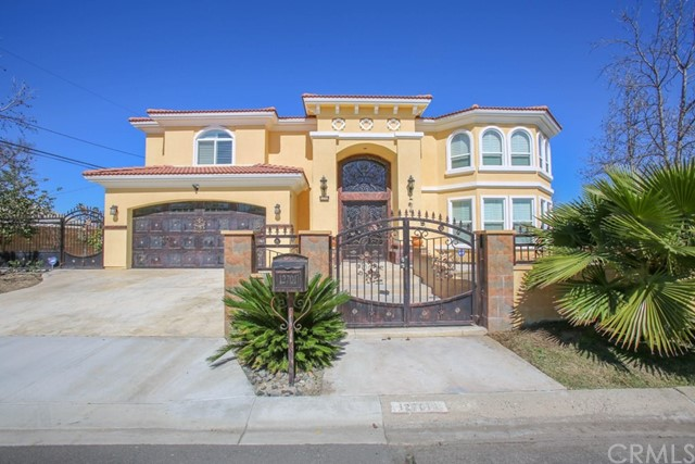 Single Family Home for Sale at 12701 Loraleen Street Garden Grove, California 92841 United States