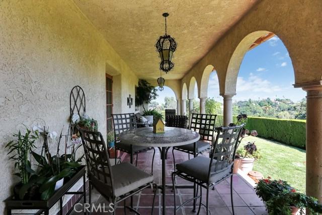 1244 Hillcrest Drive Pomona, CA 91768 - MLS #: TR18032439
