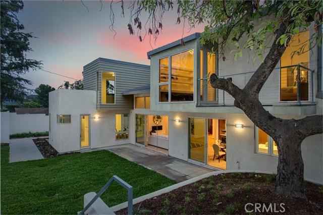 Single Family Home for Sale at 1145 Grandview Avenue E Sierra Madre, California 91024 United States