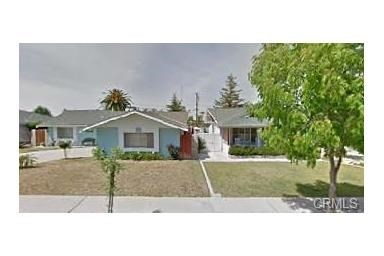 Single Family Home for Sale at 510 Keene Lane Taft, California 93268 United States