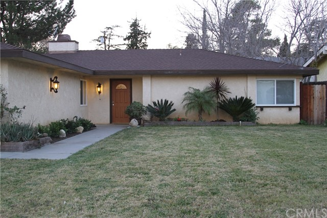 1495 N Valley Drive Banning, CA 92220 - MLS #: EV17136360