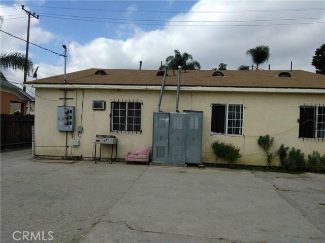 3964 Denker Avenue Los Angeles, CA 90062 - MLS #: PW18014117