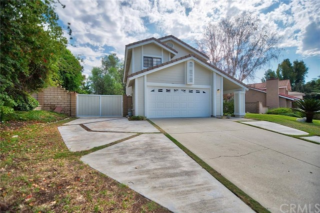 , CA  is listed for sale as MLS Listing DW17251792