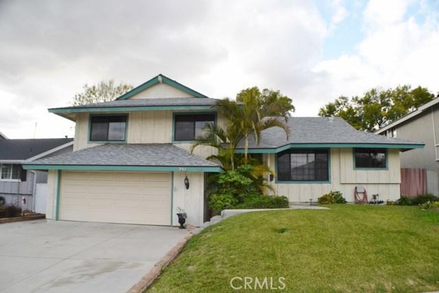 Single Family Home for Rent at 751 Sturbridge Drive La Habra, California 90631 United States
