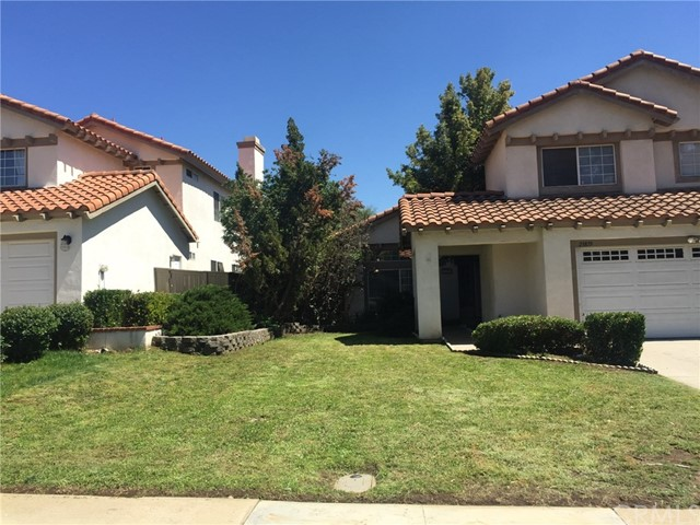 23879 Blue Ridge Place Moreno Valley, CA 92557 - MLS #: IV17162392
