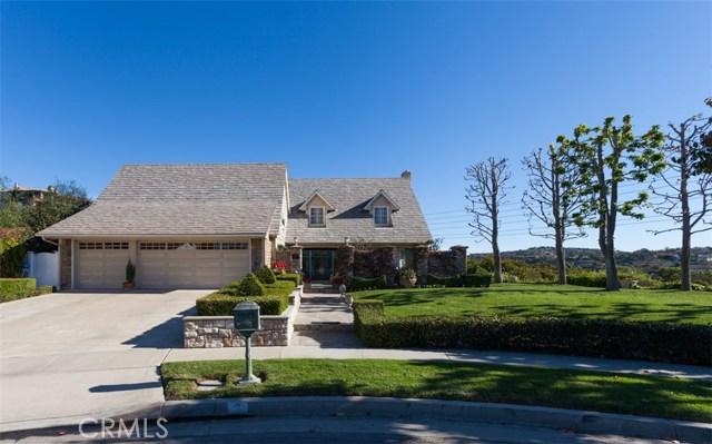 2 Monterey Circle Corona Del Mar, CA 92625 - MLS #: OC17276019