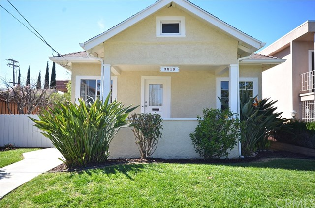 Single Family Home for Sale at 3810 Albatross Street San Diego, California 92103 United States
