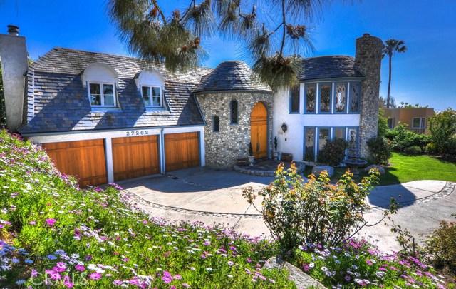 Single Family Home for Sale at 27262 Paseo Peregrino San Juan Capistrano, California 92675 United States