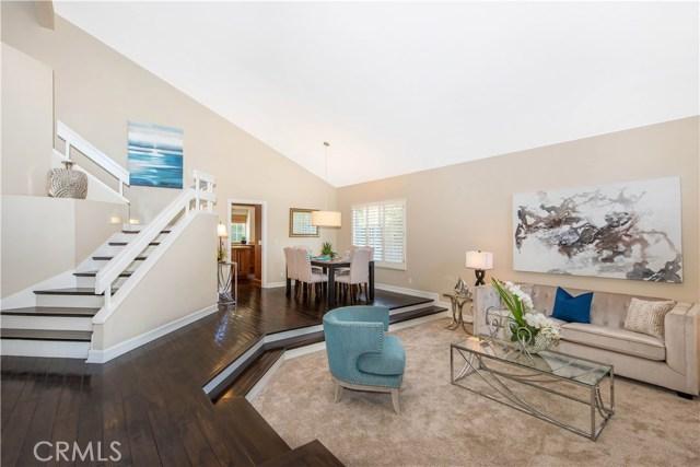 10 Woodflower Irvine, CA 92614 - MLS #: OC18000028