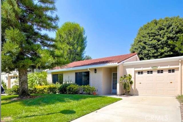 3231 Via Carrizo B, Laguna Woods, CA 92637