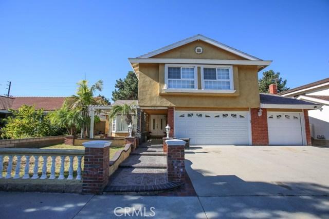 2810 Deegan Drive, Santa Ana, CA, 92704