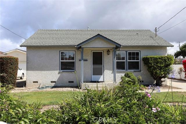 912  Dodson Way,Arroyo Grande  CA