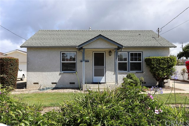 912  Dodson Way, Arroyo Grande in San Luis Obispo County, CA 93420 Home for Sale