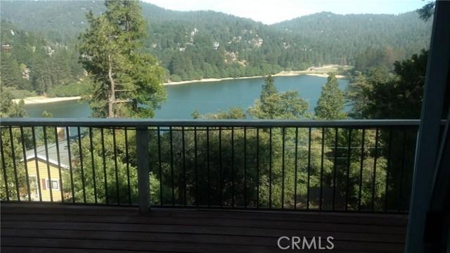 420 E Zermatt Drive Drive Crestline, CA 92335 is listed for sale as MLS Listing EV17127593