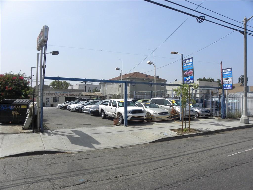 1448 W Jefferson Bl, Los Angeles, CA 90007 Photo 5
