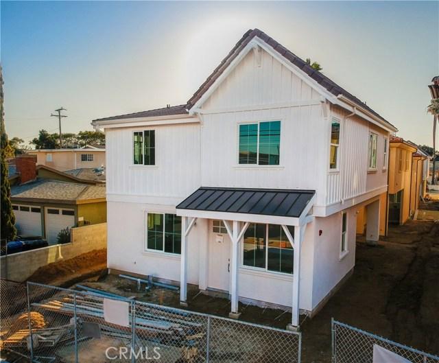 18511  Burin Avenue, Redondo Beach, California