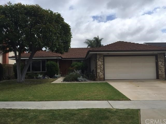 2521 Brynwood Street Santa Ana CA  92705