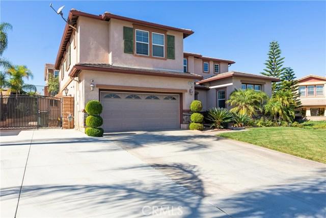 9447 Paradise Place, Riverside, California