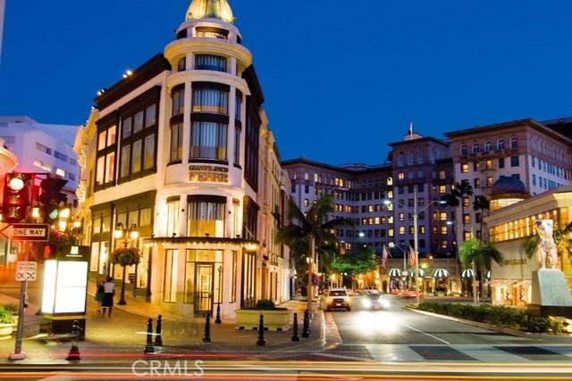 9925 Robbins Dr Beverly Hills, CA 90212 - MLS #: WS18016798