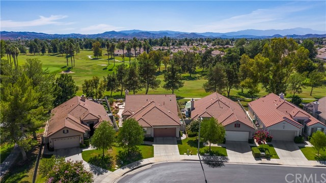 Photo of 29423 Hidden Lake Drive, Menifee, CA 92584