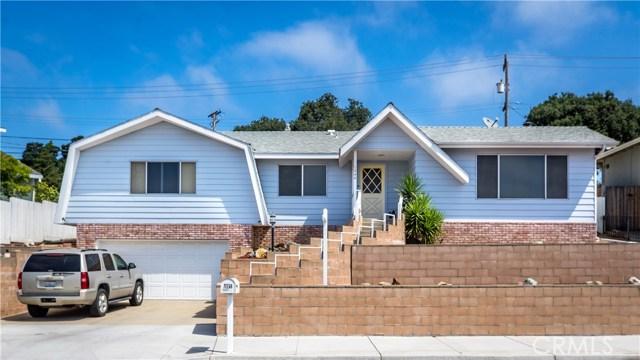 1246 Montego Street, Arroyo Grande, CA 93420