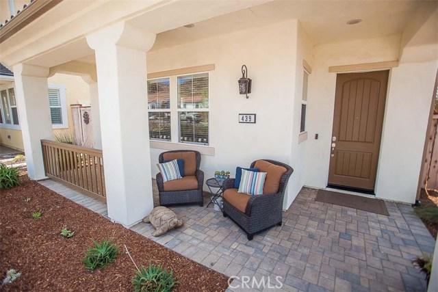439  Junipero Way, San Luis Obispo in San Luis Obispo County, CA 93401 Home for Sale