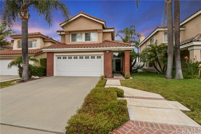 7855 E Margaret Court, Anaheim Hills, California