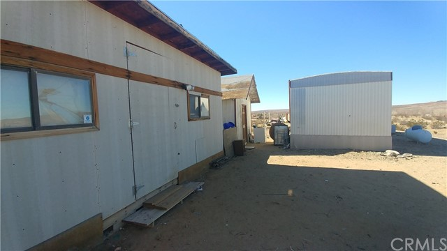 20211 Hodge Rd Hodge, CA 92311 - MLS #: SW18046152
