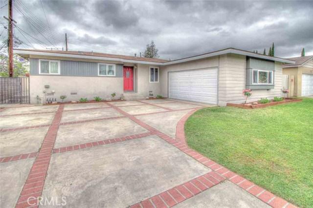 1253 Baxter Street, Anaheim, CA, 92805