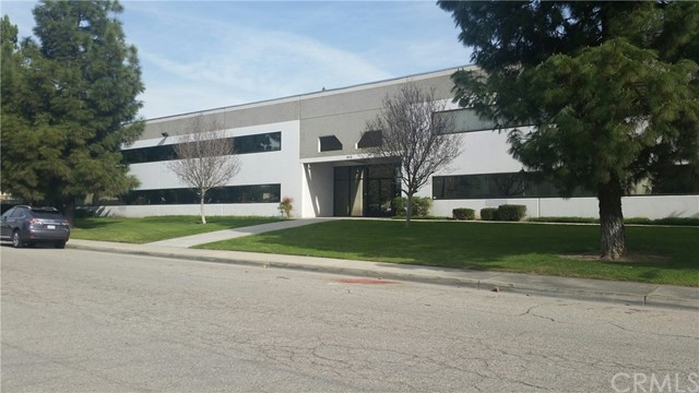 Industrial for Sale at 611 S Palmetto Avenue Ontario, 91762 United States