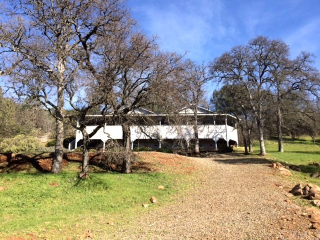 Single Family Home for Sale at 18994 Deer Hill Road Hidden Valley Lake, California 95467 United States