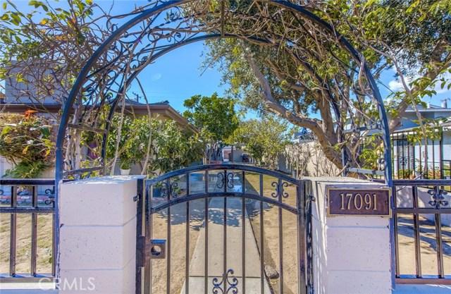 17091 Oak Lane, Huntington Beach, CA, 92647